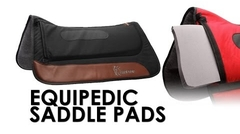 Equipedic Saddle Pads